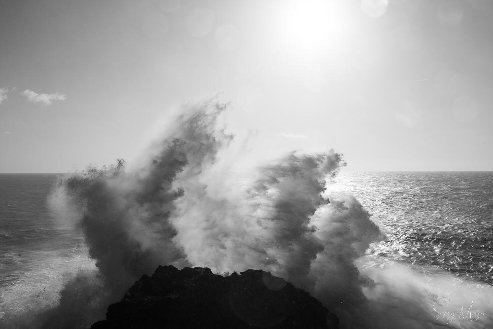 Nazaré - the big wave