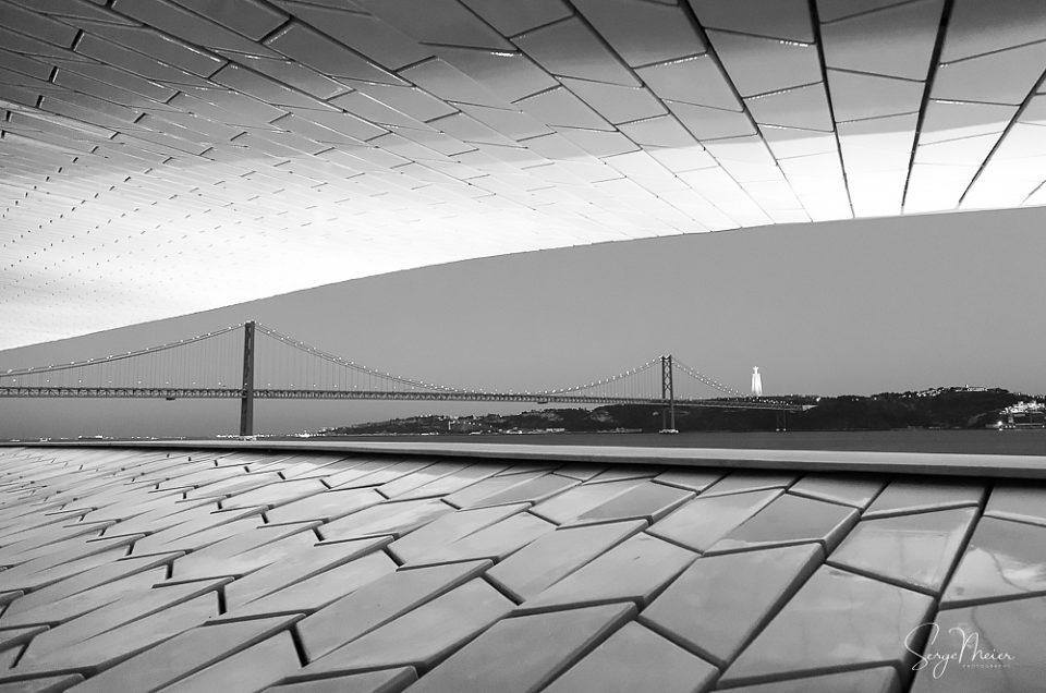 Ponte de 25. Abril